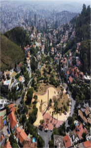 Belo Horizonte destaca-se na 1ª posição no eixo Saúde e ainda tem a 2ª colocação no eixo Tecnologia e Inovação