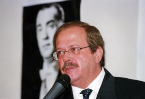 Carlos Alberto Teixeira de Oliveira