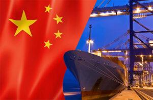 China lidera as trocas comerciais do Brasil que responderam por 67% do superávit acumulado pela balança comercial nacional de janeiro a agosto deste ano