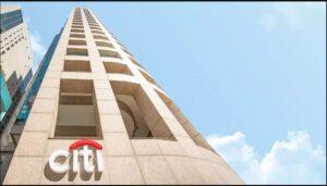 Citi anuncia nomeação de novo Economista Chefe Global