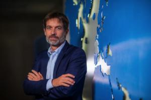 KLM anuncia Manuel Flahault como novo diretor geral para América do Sul