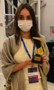 Mater Dei de Saúde recebe o Prêmio HealthARQ na categoria Case de Sucesso - Novo empreendimento