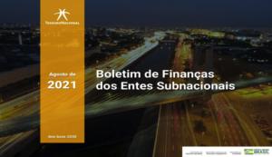 O Novo Regime de Recuperação Fiscal à espera de Minas Gerais