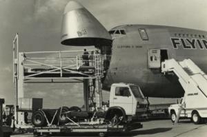 VW Caminhões e Ônibus comemora os 40 anos de sua primeira exportação