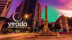 Virada Cultural de Belo Horizonte 2021