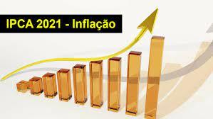 Inflação medida pelo IPCA acumula alta de 9,68% nos últimos doze meses. IGP-M, que corrige aluguéis atinge 31,12%
